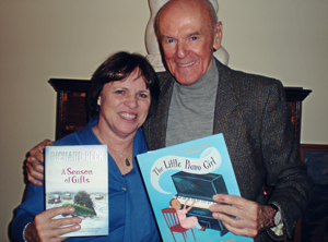 Richard Peck and Me