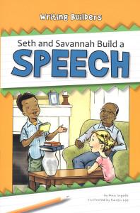 Build a Speech