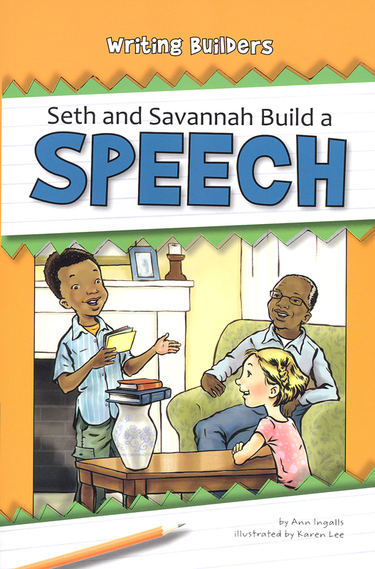 Build a Speech