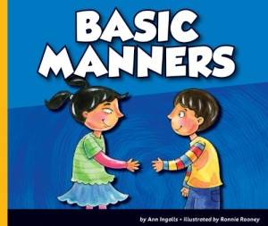 Good Manners Series