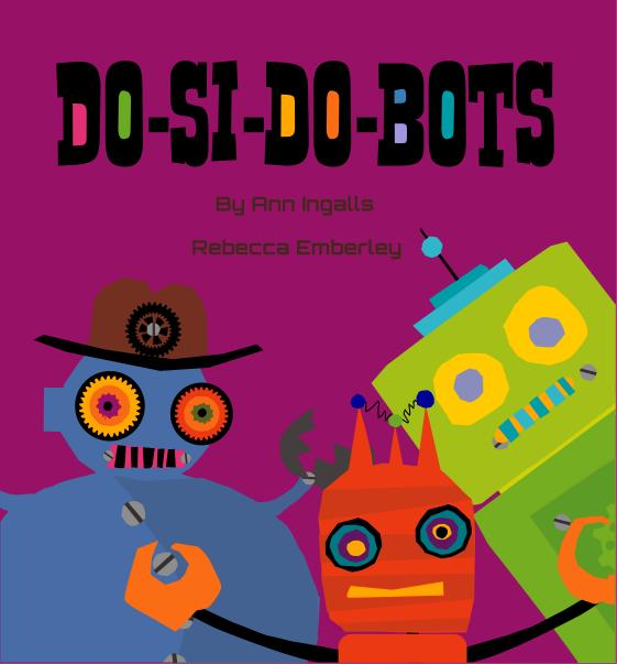 Do-si-do-bots jacket icon