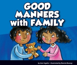 Good Manners with Family