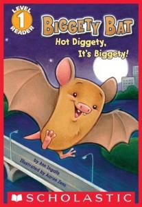 Hot Diggety, It's Biggety!