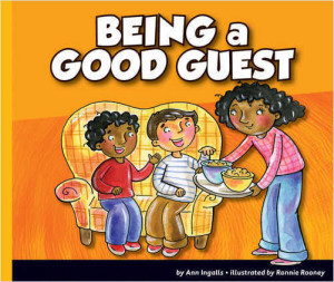 Being a Good Guest
