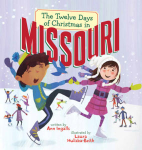 The Twelve Days of Christmas in Missouri
