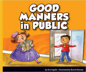 Good Manners in Public